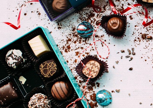 Learn About the City's Sweet Past With Tipsy Chocolate Tours