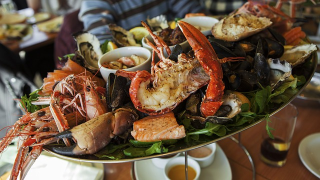 Find Fresh Seafood at Yankee Lobster